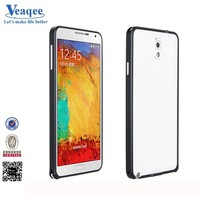 Veaqee Colorful Metal Aluminum Bumper for Samsung galaxy note 3 N9000