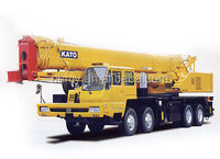 KATO NK500E 50 ton NK200E 20 ton used 300 ton grove crane Factory direct sale