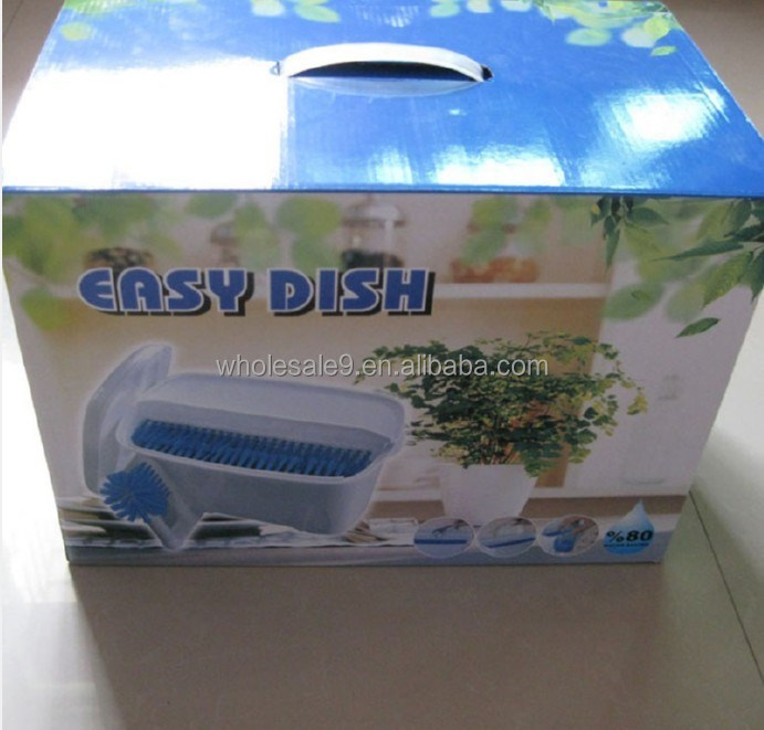 domestic use automatic dish-washing machine