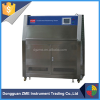 UV Lamp Accelerated Aging Test Machine For Industry Material