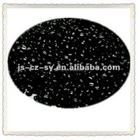 carbon pellets for pe film