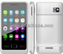 2013 chinese cheap cellular dual sim cellphone H9100