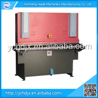 High quality leather belt making machine for man belt made in china