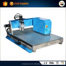 Hot sale!TBI ball screw,Taiwan Hiwin guide rail,rotary,DSP,4 axis cnc router ,dual spindle cnc router