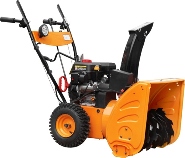 13HP CE and EPA approved Snow Blower