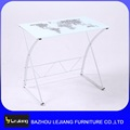 Italy design wooden design models cheap computer table