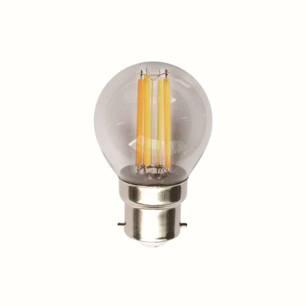 led bulb manufacturer bulb led filament G45 led filaent bulb 2w 4w dimmable