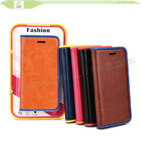 For Xiaomi MI 4I Mix Colors Book Stand Wallet Flip Leather phone Cases For Xiaomi Mi4 Mi3 Mi2 Mi1S Redmi