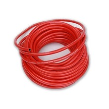8mm Rubber Reinforced Welding Breathing Air Hose