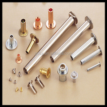 Quality Trusted Metal/Stainless Steel/Brass/Steel/Aluminum Pop Rivet For Furniture, ISO9001, Made in China