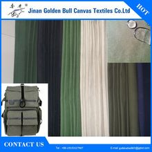 Wholesale Cotton Duck Canvas Fabric for Backpack