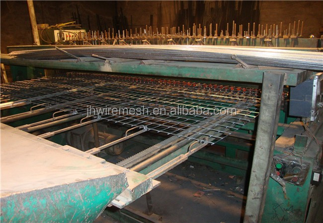 welded wire mesh prices/construction welded wire mesh/welded mesh panel
