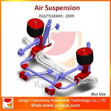 Jiangxi Used Air Suspension Shock Absorb Allocated Bus Suspension System