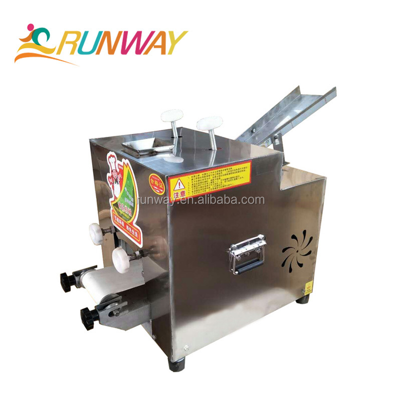 Automatic dumpling machine empanada maker pierogi making machine for sale
