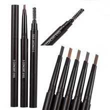 Discount Cosmetics art eyebrow pencial waterproof eyebrow pencil
