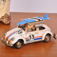 Do the old Metal Car model toy for promotion gift