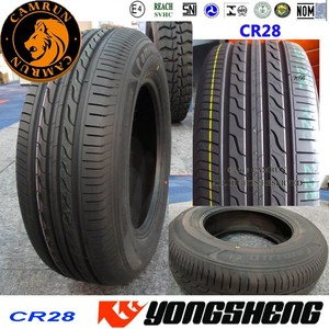 15 inch cheap chinese car tires hot sale in south-american market