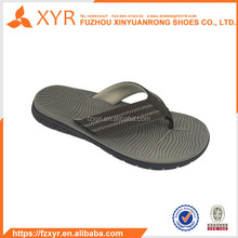 Cheap fashion EVA outsole young style wholesale top flip flop brands