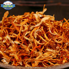 Detan Dried Cordyceps Militaris Price