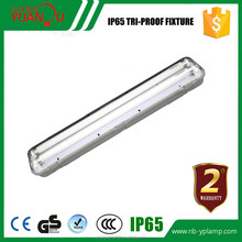 ip65 waterproof Fluorescent Lighting Fixture