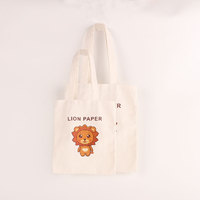 Customized Design Colorful Printed Multifunctional Plain Canvas Bags