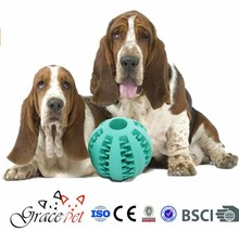 [Grace Pet] Best New Interactive Dog Toy Treat Ball