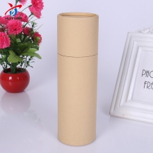 Promotional Cheap Custom gift paper tube with logo
