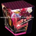 Light Of Day 15S Cake Fireworks 1.4G fireworks