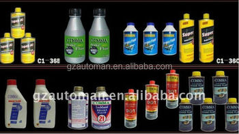 Brake Fluid DOT-3, brake fluid additives, MSDS brake fluid