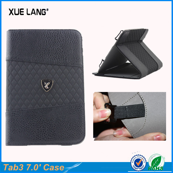 For asus padfone case/ 7.0 inch PU for asus padfone case