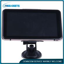 Vehicle gps tracker navigator -h0t4k car gps navigation multimedia interface system for sale