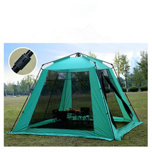Pop Up Garden Screen House Anti-mosquito Tent