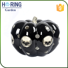 Big Pumpkin Solar garden light