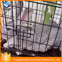 build rabbit cage in kenya farm rabbit farm for sale(Factory)
