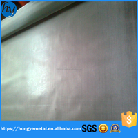 Online Shop Alibaba 300 Micron 304L 316L Stainless Steel Wire Mesh Sieve