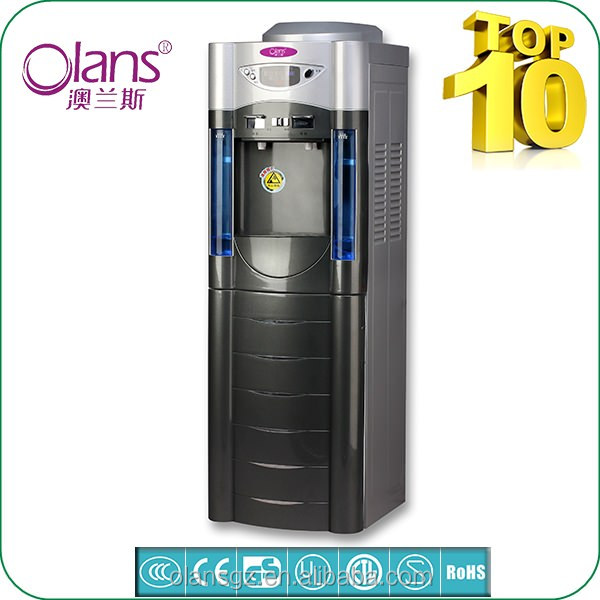 china top sale electronic vertical hot &cold water dispenser,household pipe conected water dispenser with fresh and health water