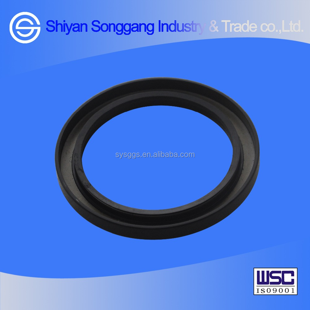 Dongfeng truck parts oil seal for front axle inner shaft 23E-01058