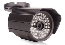 420tvl Sony CCD fine low price infrared bullet proof video camera cctv