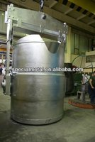 Foundry Ladle/Bottom Pouring Ladle
