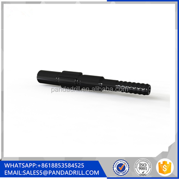 Shank Adaptor for Top Hammer Drilling
