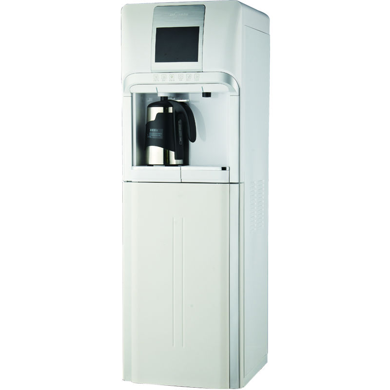 Big size water purifier dispenser