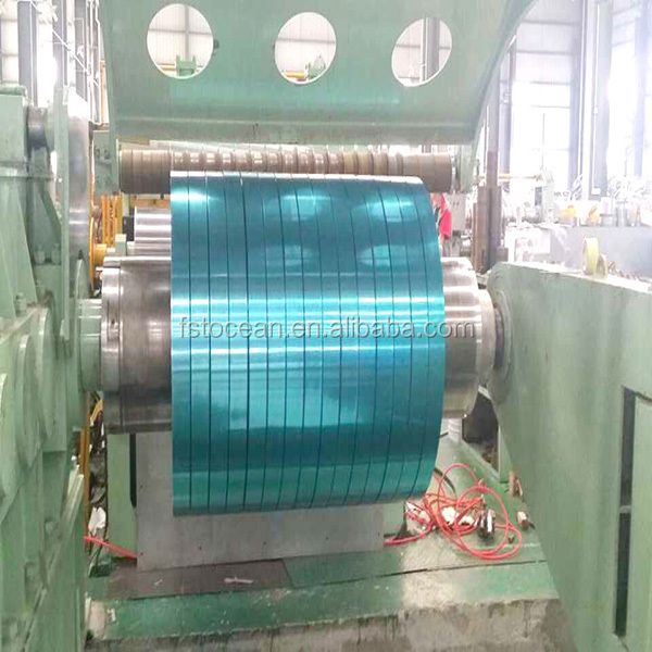 SS200 series stainless steel strips