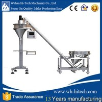 Vertical Powder Filling Machine For Small Business