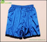 Girls' silk underwear ladies' sexy lingerie women' s comfortable underwear pants latest designs GVGX0003