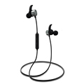 Fashionable Wireless V4.0 Stereo Sport Waterproof Bluetooth for Mobile Headset with magnetic design