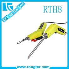 Industrial Electric Hot Knife Leather Rope Cutting Electric Scissors