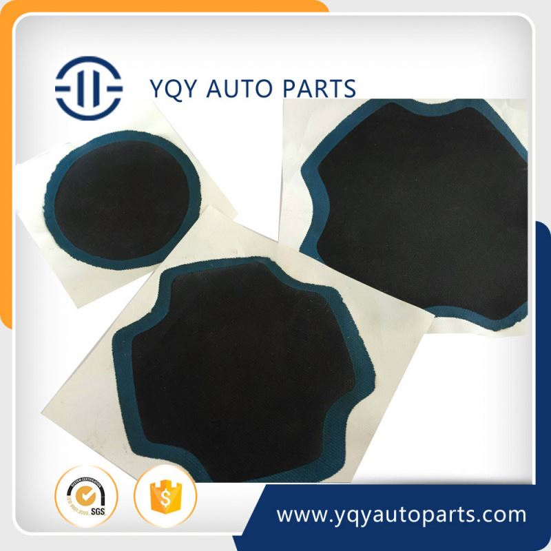 Tire Repair Patch Adhesive Patches Cold Repair