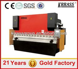 Competitive Price conventional hydraulic press brakes,hydraulic bending machinery,plate press brake