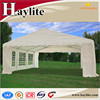 PVC canopy tent outdoor steel frame for sale