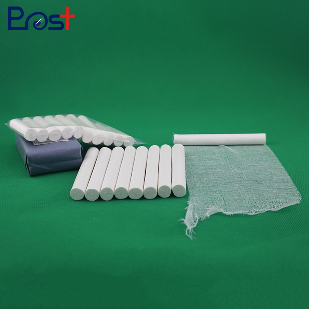 Attractive Price CE Standard Medical Cotton Gauze Roll,Absorbent Gauze Roll